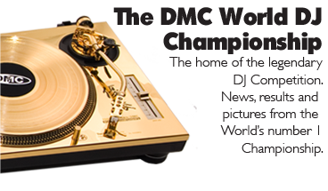Check Out The DMC World DJ Championships - The World's No.1 DJ Competition